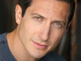 Sasha Roiz expands 'Caprica' role