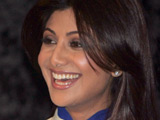 Shilpa Shetty takes vow of silence