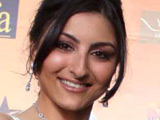 Soha Ali Khan: 'Showbiz wasn't my aim'