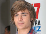 Efron, Meyer poke fun at Hilton 'assault'