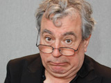Terry Jones to become a father again