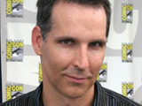McFarlane begins work on 'Spawn' script