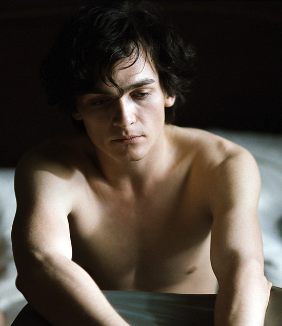 rupert friend cheri. of Rupert Friend - actor,