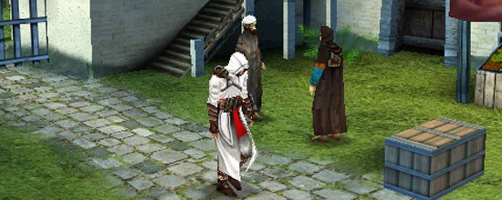 Assassin S Creed Altair S Chronicles Iphone