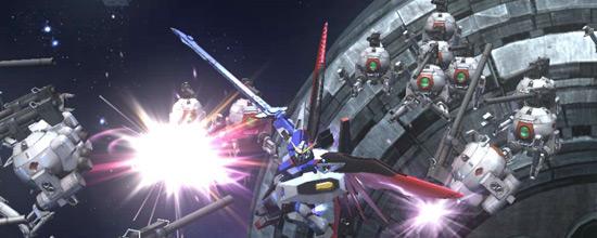 Dynasty Warriors: Gundam 2' (Xbox 360)