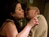 'Misery' plot horror for Corrie's Norris