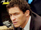 Dominic West for new BBC Four drama