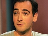 Alistair McGowan reveals BBC 'snub'