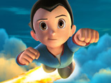 New 'Astro Boy' game announced