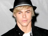 Derek Hough, Elizabeth 'not dating again'