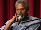 Ratnam back to work after health scare