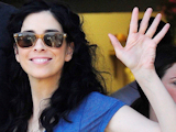 Sarah Silverman 'admits spanking fetish'
