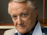 Robert Vaughn ('Hustle')