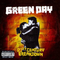 Green Day: '21st Century Breakdown'