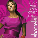 Shontelle ft. Akon: 'Stuck With Each Other'