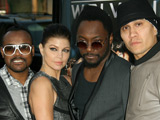 Black Eyed Peas make it 12 weeks at US No.1