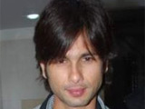Shahid Kapoor: 'Ken and I didn't argue'