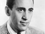 Screenwriter directs J.D. Salinger film