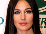 Bellucci is Cage's 'Sorcerer' love interest