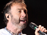 Paul Rodgers leaves as Queen singer