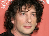 Neil Gaiman on 'Dr Who', 'Sandman'