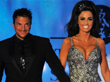 Katie Price and Peter Andre confirm split