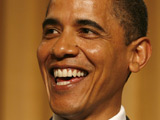 Obama: 'SNL' impression is better