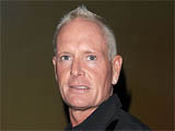 Gazza flirts with Anne Robinson on 'Link'