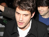 John Mayer: 'I send kinky text messages'
