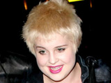 Kelly Osbourne 'avoiding Amy Winehouse'