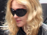 Madonna attorney denies adoption reports