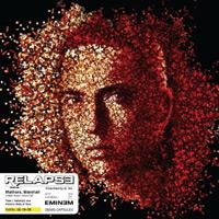Eminem: 'Relapse'