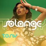 Solange: 'T.O.N.Y.'