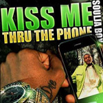 Soulja Boy ft. Sammie 'Kiss Me Thru The Phone'