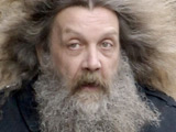Alan Moore launches magazine