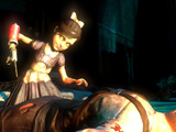 'BioShock 2' coming to Europe first