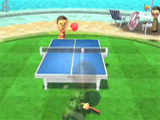 'Wii Sports Resort' reclaims Wii top spot