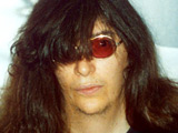 Joey Ramone gets official Fame induction
