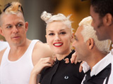 Stefani slams No Doubt tension