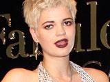 Geldof, Lowe deny modeling axe reports