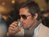 Brad Pitt 'buys $960,000 painting'
