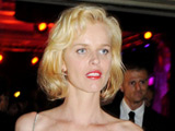 Herzigova: 'I don't feel need to diet'