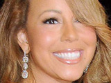 Mariah Carey's new album to feature ads?