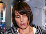 Sadie Frost 'splits from boyfriend'
