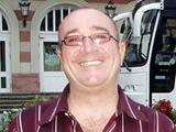 Brendan Sheerin ('Coach Trip')
