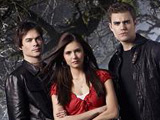 Somerhalder: 'Diaries is not TV's Twilight'
