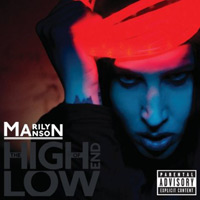 Marilyn Manson: 'The High End Of Low'