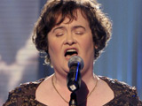 Susan Boyle 'will be a global superstar'