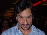 Saif: 'I want to be a good role model'