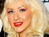 Aguilera 'excited about Burlesque role'
